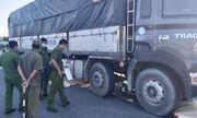 Vụ hai người bị xe tải cuốn vào gầm tử vong: Đang trên đường đi khám bệnh