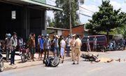 Tin tai nạn giao thông ngày 6/5: Người đàn ông tử vong dưới bánh xe buýt