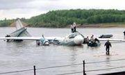 Người Việt trong các vụ máy bay rơi nơi xứ người
