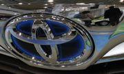 """Toyota """"đền"""" gần 11 triệu USD vì xe Camry gây tai nạn"""