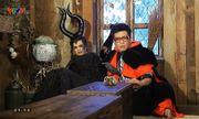 Cặp đôi hoàn hảo liveshow 2: Vân Trang hóa trang xấu xí vẫn thắng