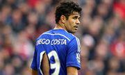 Diego Costa từng đánh nhau bầm dập vì miếng bánh thừa