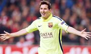 Messi qua mặt Ronaldo, san bằng kỷ lục của Raul