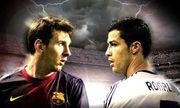 Ronaldo, Messi và những pha bỏ lỡ cơ hội ghi bàn kinh điển