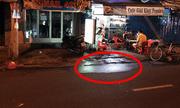 TP.HCM: Cướp táo tợn hành hung người dân, hăm dọa cả cảnh sát