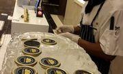 30 triệu đồng một suất dự tiệc trứng cá đen ở Hà Nội, TP.HCM