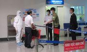 Cách ly thêm 3 hành khách trở về từ vùng dịch Ebola