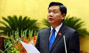 Những phát ngôn đanh thép của Bộ trưởng Đinh La Thăng