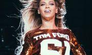 Beyonce dẫn đầu danh sách nữ ca sĩ có thu nhập cao nhất TG