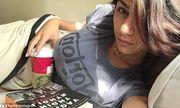 Mia Khalifa - ngôi sao phim người lớn bị dọa giết vì được vinh danh
