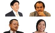 Những doanh nhân kiếm tiền ngàn tỷ giỏi nhất Việt Nam 2014