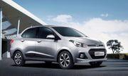 Rò rỉ thông tin về chiếc xe giá rẻ của Hyundai tại Việt Nam
