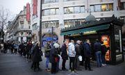 3 triệu bản Charlie Hebdo được bán sạch ngay từ sáng sớm