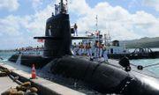 Ấn Độ đề nghị Nhật Bản bán tàu ngầm tàng hình Soryu