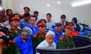 Bầu Kiên đề nghị có đại diện của Bộ Tư pháp trong phiên phúc thẩm