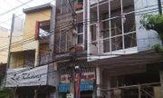 Bình Định: Nổ điện, một công nhân nguy kịch