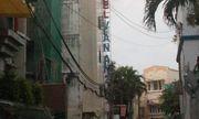 Vụ cháy khách sạn ở TP.HCM: Do nổ điện thoại di động