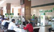 Đầu xuân, Vietcombank trả lương khủng, cổ phiếu vẫn tăng