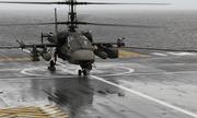 """Ka-52 Alligator - """"Hung thần"""" tiêu diệt xe tăng - thiết giáp của Nga"""