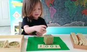 Phương pháp dạy bé 3 tuổi học toán cha mẹ nào cũng nên biết