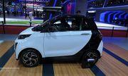 6 mẫu xe Trung Quốc