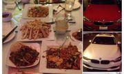 Loạt xe BMW tiền tỷ mới tinh của chồng sắp cưới Trang Trần