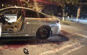 Vụ 2 người lái BMW bị chém TP.HCM: Trích xuất camera tìm nghi phạm