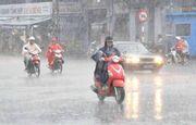 Tin tức dự báo thời tiết mới nhất hôm nay ngày 13/6: Miền Bắc mưa lớn