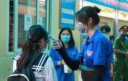 Hải Phòng: Học sinh lớp 12 trở lại trường ôn tập từ ngày 14/6