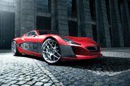 Thế giới Xe - Mỗi ngày một siêu xe: Rimac Concept One - siêu xe điện nhanh nhất thế giới
