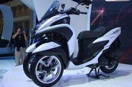 Thị trường - Bangkok Motor Show: Màn trình diễn ô tô, xe máy  lớn nhất ĐNA