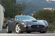 Thị trường - Cận cảnh siêu xe cực hiếm Ferrari 575 GTZ