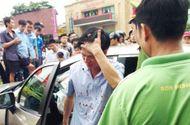 Ôtô - Xe máy - Viện trưởng Viện KSND huyện gây tai nạn liên hoàn
