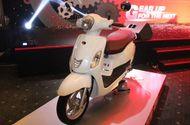 Thế giới Xe - Ra mắt 2 xe máy 50 phân khối ở Việt Nam
