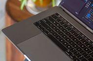 Công nghệ - Apple xin lỗi vì sự cố kẹt bàn phím trên MacBook