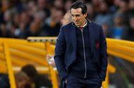 Bóng đá - Arsenal thua bạc nhược 0-3 trên sân Leicester, ngày càng rời xa Top 4