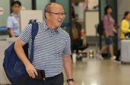 Bóng đá - Ấn định thời điểm HLV Park Hang-seo lên đường sang châu Âu gặp cầu thủ Việt kiều