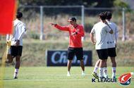 Bóng đá - Tiết lộ về trợ lý người Hàn mới nhất của HLV Park Hang-seo