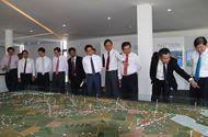Tài chính - Doanh nghiệp - Tổ hợp năng lượng tự nhiên lớn nhất Việt Nam chính thức hoạt động ở Ninh Thuận