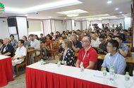 Y tế sức khỏe - Khai mạc CT hợp tác phẫu thuật dị tật từ thiện giữa BV Hồng Ngọc và FTW