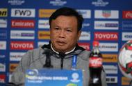 Bóng đá - Thái Lan gặp Việt Nam ở King
