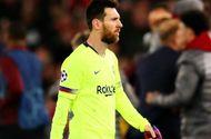 Bóng đá - Hé lộ nguyên nhân khiến Barcelona để Liverpool lội ngược dòng ngoạn mục