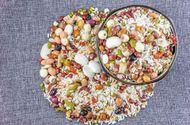 Sức khoẻ - Làm đẹp - Ngũ cốc nguyên hạt tốt cho sức khỏe nhưng không phải ai cũng ăn được
