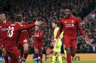 Bóng đá - Có một tinh thần của Tân Hiệp Phát và Liverpool: Không bỏ cuộc để vượt lên người khổng lồ
