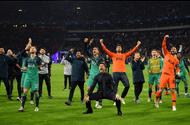 Bóng đá - Chiến thắng ngoạn mục trên sân Ajax, Tottenham lội ngược dòng vào chung kết