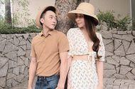 Tin tức giải trí - Tin tức giải trí mới nhất ngày 11/5/2019: Cường Đô la - Đàm Thu Trang lãng mạn trước thềm đám cưới