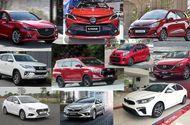 Ôtô - Xe máy - Bất ngờ mẫu ô tô bán chạy nhất tháng 4 tại Việt Nam