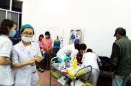 Đời sống - Hơn 130 người nhập viện cấp cứu nghi ngộ độc thực phẩm sau khi ăn cỗ cưới