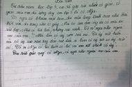 """Đời sống - Cô giáo """"hotgirl"""" bất ngờ với bài văn tả chính mình """"rất ác"""" của học sinh lớp 5"""