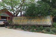 Pháp luật - Thạch Thất: Choáng với các công trình xây dựng trái phép trên đất rừng